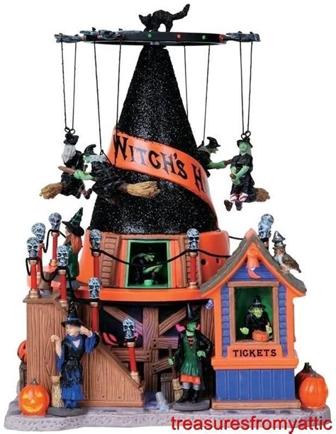 lemax halloween houses 1000 images about tiny villages christmas halloween on pinterest christmas