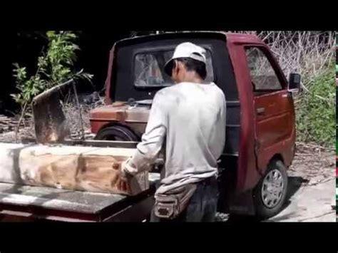 Mesin Gergaji Kayu Gelondongan gergaji kayu di banyuwangi doovi