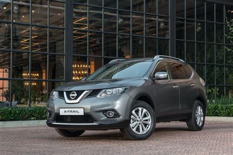 Silplat Sing New Xtrail the all new 2015 nissan x trail launched by arabian automobiles free hd wallpapers
