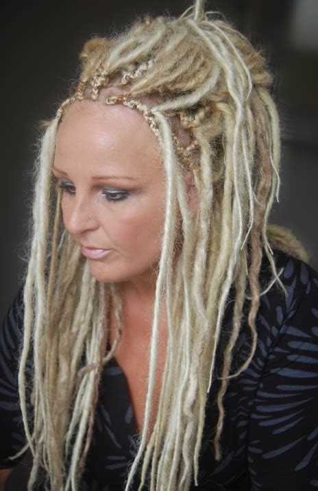faux dreads in las vegas what kind of hair for fake dreads dreads dreadlocks sabine