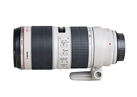 Lensa Canon 70 200 L Series canon ef 70 200mm lens