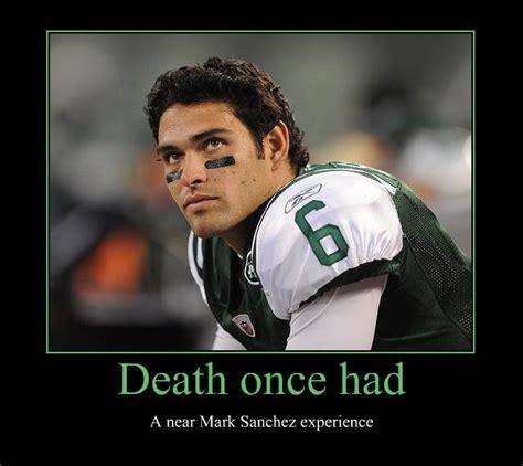 Mark Sanchez Memes - mark sanchez jokes memes
