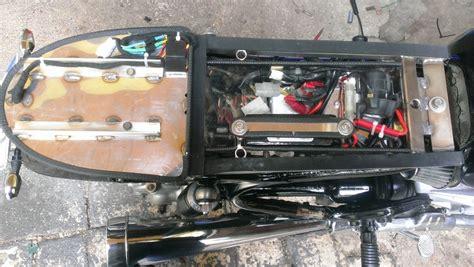 Motorrad Batterie Wird Hei by Blinker R 252 Ckleuchten Einheit Probleme Seite 3