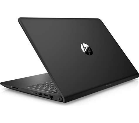 Kipas Laptop Hp Pavilion buy hp pavilion power 15 cb060sa 15 6 quot laptop black