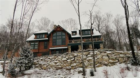 Mountain Home Cabins Nh by Loon Mountain Slope Side Homes Lincoln New Hshire