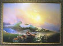 clipart aivazovsky ivan the ninth wave ivan constantinovich aivazovsky 1817 1900 ventes aux