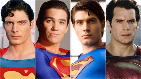 superman actor rankings who s the best superman of all time ranking all 10 live