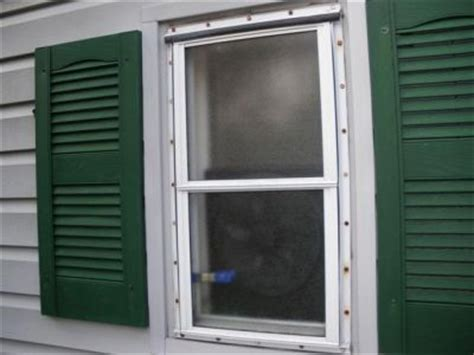 replacement window mobilehomerepair