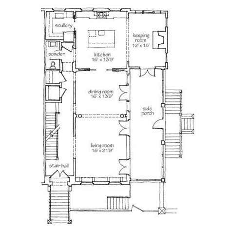 home floor plans southern living 2010 idea house floor plans southern living