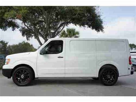 automotive air conditioning repair 2012 nissan nv1500 security system purchase used nissan nv1500 custom work van professionally upgraded super nice in winter