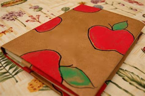 Paper L Ideas - diy school supplies can make inner child