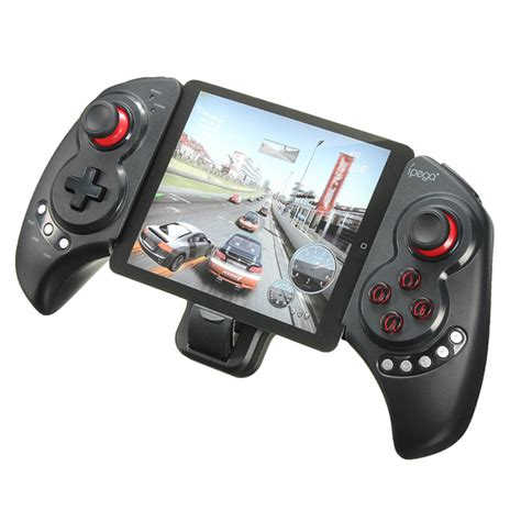 Sale Joystick Hp Tablet Mobile Joystick ipega pg 9023 wireless bluetooth telescopic controller gamepad joystick for ios android tablet