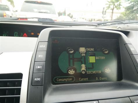prius vsc light check engine triangle of with vsc and tpi no check engine