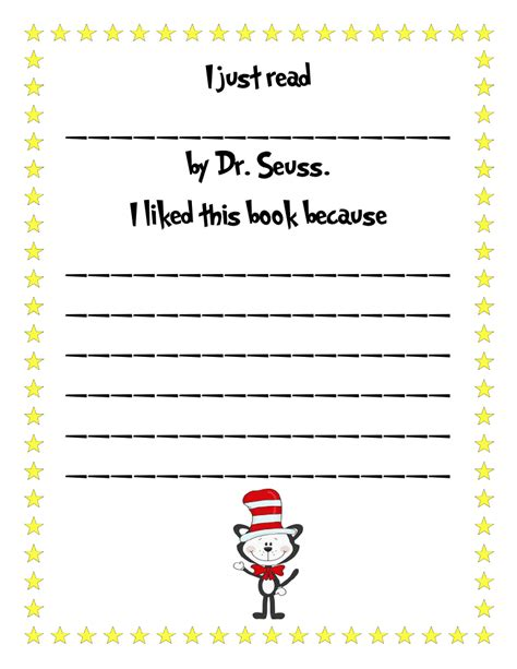 dr seuss writing paper dr seuss borders for paper search results calendar 2015