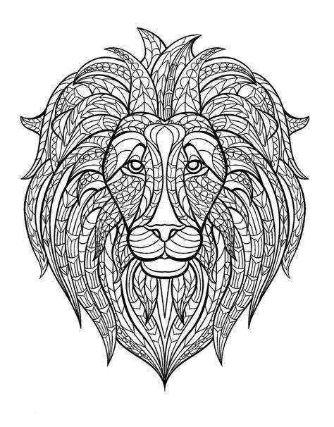 Vorlage Mandala by Ausmalbilder Erwachsene Tiere L 246 We Mandala Vorlage