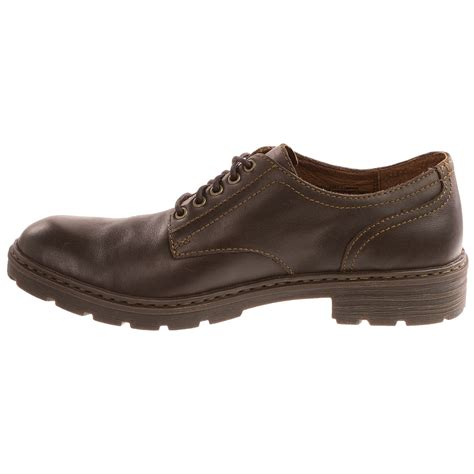 leather oxford shoes born marlon leather oxford shoes for 9252j save 41