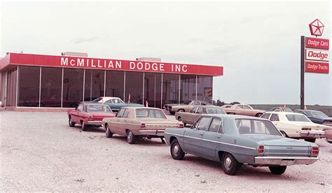 platte city car dealership gives nod to past while