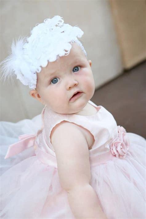baby headbands easter headbandbaby headband baby flower white baby headband baby headbands white feather