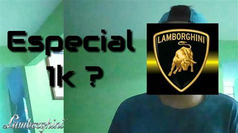 Lamborghini Yt by Mostrando Mi Cara V Lamborghini Nebulous Yt Youtube