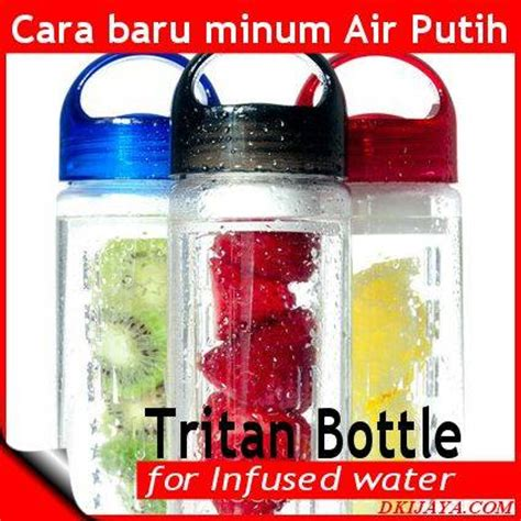Botol Bpa Free B29 Water Bottle Botol Air Minum Tutup Sekrup jual tritan water bottle bpa free for infused water