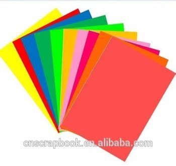 colored construction paper a4 a3 size printable colored construction paper wholesale