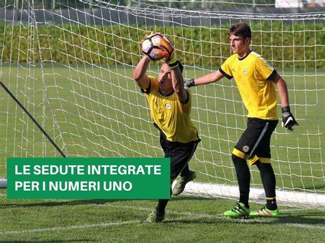preparazione portiere calcio a 5 allenamenti portieri di serie a in