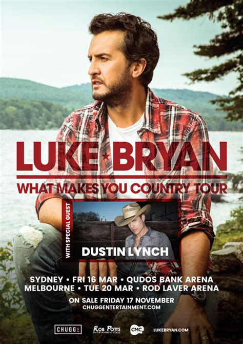 luke bryan qudos bank arena chugg entertainment luke bryan 2018