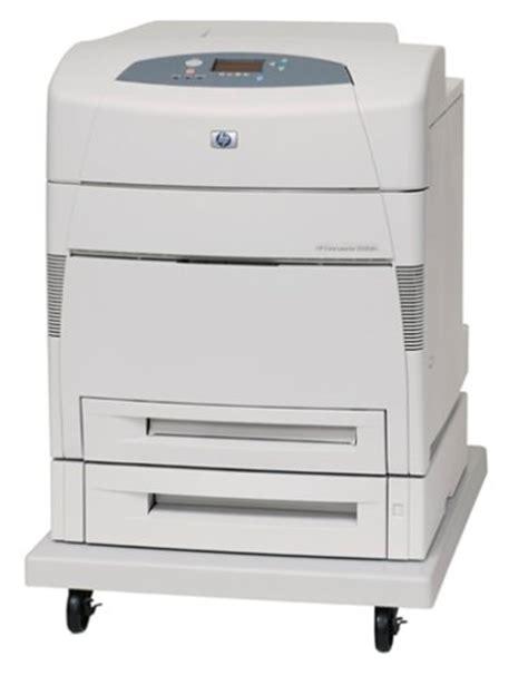 Printer Hp Color Laserjet 5550dn hp color laserjet 5550dtn printer q3716a 5550dn 5550