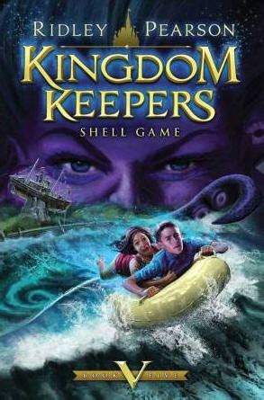 themes in kingdom keepers kingdom keepers