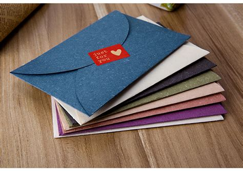 Handmade Envelops - handmade envelope promotion shop for promotional handmade