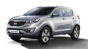 when will 2015 kia sportage redesign be released