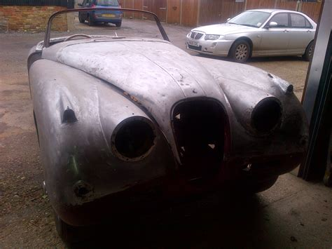 renovated cers for sale renovated cers for sale jaguar xk150 roadster undergoing