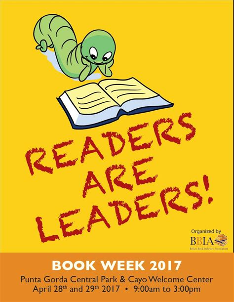 news follies of 2017 books readers are leaders book week 2017
