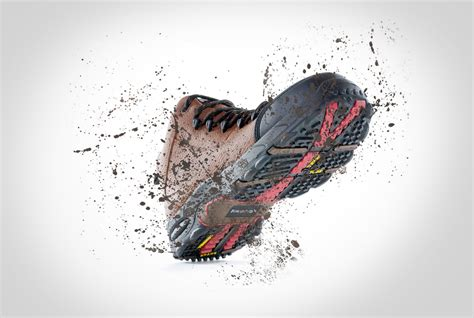 Reinventing The Shoe by Reinventing The Work Shoe Reebok Branding And Web Design