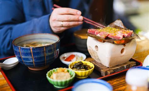 cucina giapponese 10 motivi per cui la cucina giapponese 232 salutare ohayo