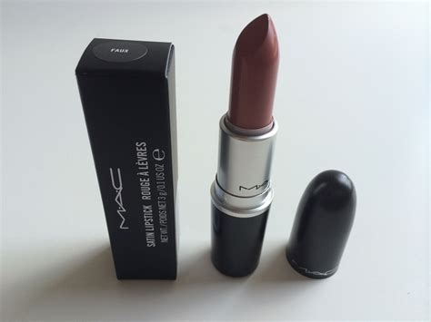 Mac Satin Lipstick Faux mac satin lipstick faux