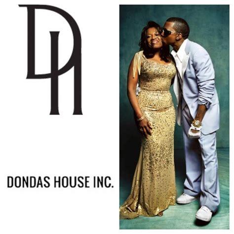 Non Profit Records Donda S House New Non Profit Record Label Can I Talk My Ish