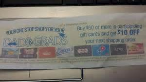 Weis Gift Card - weis father s day gift card deal get 10 00 off of 50 00 purchase ftm