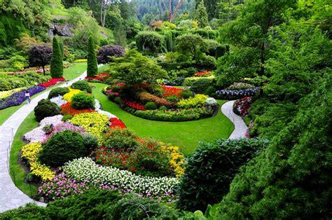 Gardens Canada by Butchart Gardens Canada Quotes