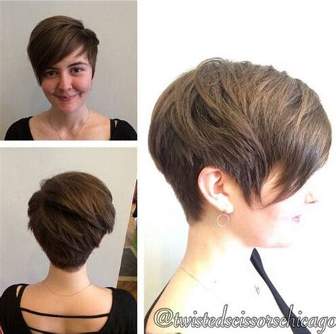 35 very short hairstyles for women pretty designs