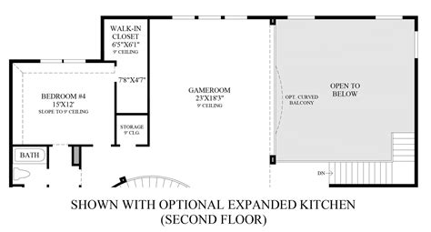 2nd floor balcony plans 2nd floor balcony plans 1 story 2 bedroom house plans