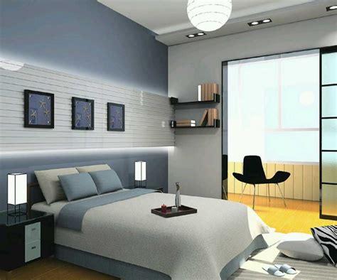 stanza da letto contemporanea arredare da letto piccola idee salvaspazio