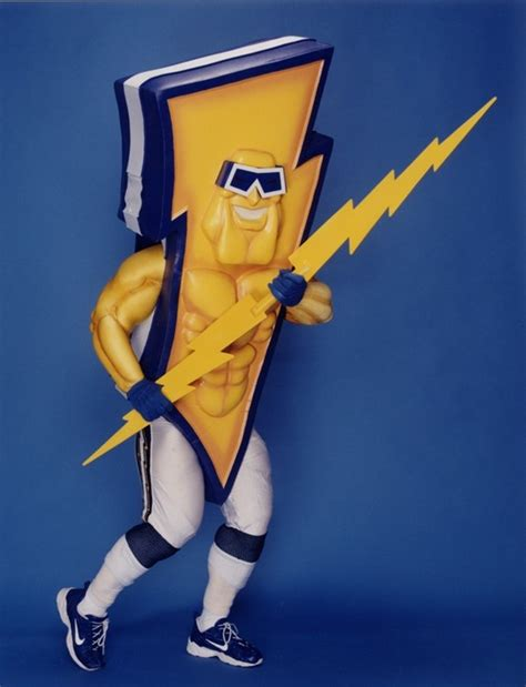 san diego chargers boltman genuine one of a san diego chargers boltman suit