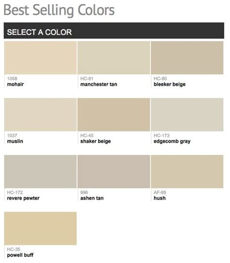 best benjamin moore colors pinterest the world s catalog of ideas