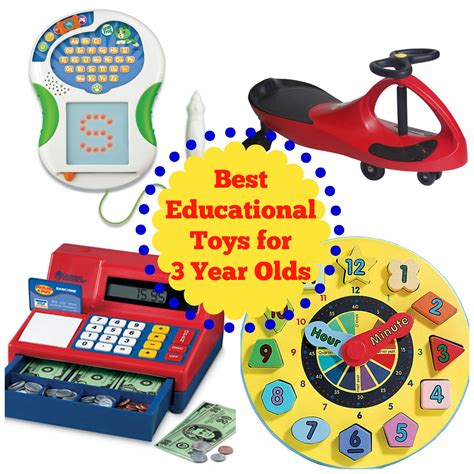 toys for 3 year olds best educational toys for a 3 year simply bubbly