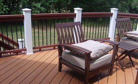 deck prices deck design ideas trex decking prices look beyond the