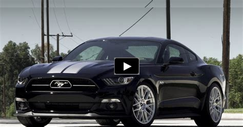 2015 mustang 50th anniversary edition price 50th anniversary mustang gt release date autos post