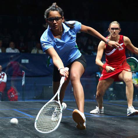 Gamis Syari Aisya squash dipika pallikal settles for bronze in asiad