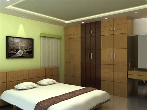 Interior Ideas For Bedroom Bedroom Interior Gayatri Creations