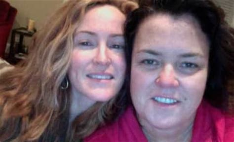 Rosie Odonnell Is Staying On The View For Now by Rosie O Donnell Page 9 The Gossip